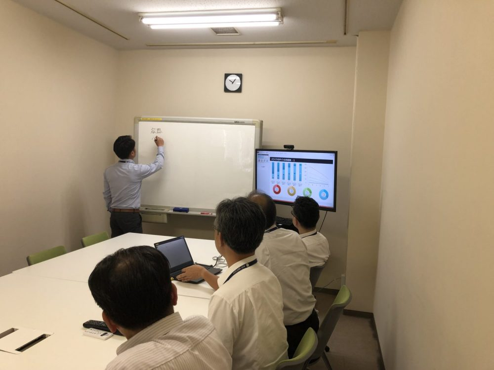 札幌会議室